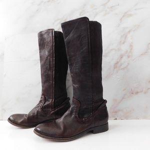 Frye Shoes - Frye Melissa Scrunch boot
